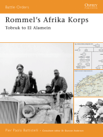 Rommel's Afrika Korps