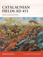Catalaunian Fields AD 451