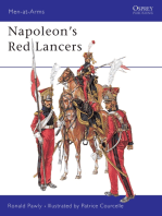 Napoleon's Red Lancers
