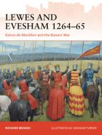 Lewes and Evesham 1264–65