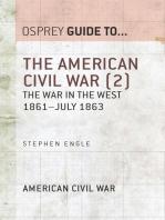 The American Civil War (2)