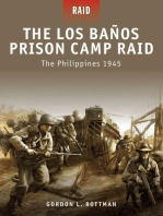 The Los Banos Prison Camp Raid
