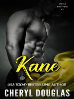 Kane (Steele Brothers #5)