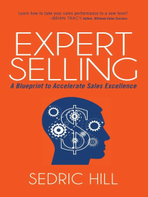 Expert Selling: A Blueprint to Accelerate Sales Excellence