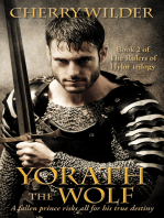 Yorath the Wolf
