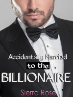 Accidentally Married to the Billionaire