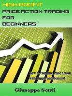 High Profit Price Action Trading for Beginners