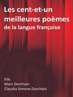Les cent-et-un meilleures poèmes de la langue française