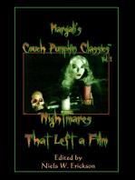 Margali's Couch Pumpkin Classics, Vol. 2