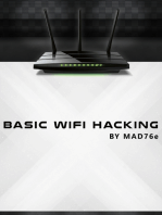 Basic Wifi Hacking