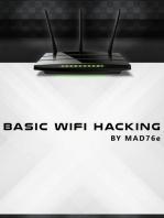 Basic Wifi Hacking