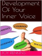 Development of Your Inner Voice