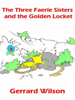 The Three Faerie Sisters and the Golden Locket