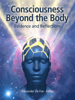 Consciousness Beyond the Body