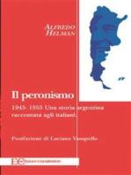 Il peronismo 1945-1955