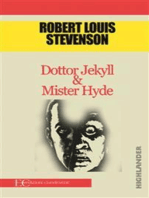 Dottor Jekyll & mister Hide