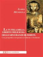 La tutela della libertà religiosa delle minoranze buddiste