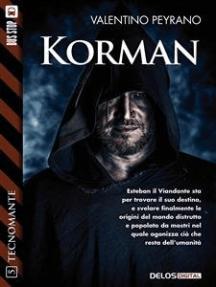 Korman: Tecnomante 5