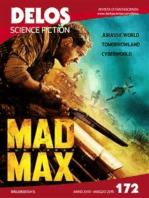 Delos Science Fiction 172