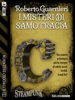 I misteri di Samotracia