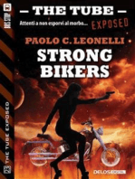 Strong Bikers