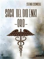 Saga del Dio Enki - Oro