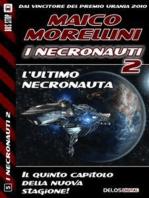L'ultimo Necronauta