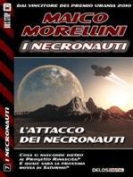 L'attacco dei Necronauti