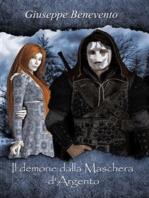 Il demone dalla maschera d'argento
