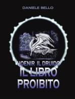 Honeir Il druido - Il libro proibito