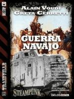 Guerra Navajo