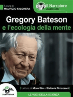 Gregory Bateson e l'Ecologia della Mente (Audio-eBook)