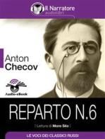 Reparto N. 6 (Audio-eBook)