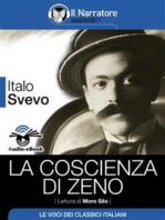La coscienza di Zeno (Audio-eBook)