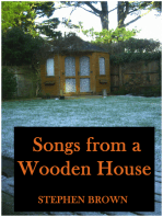 Songs From A Wooden House