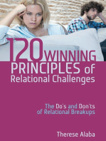 120 Winning Principles Of Relational Challenges
