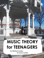 Music Theory for Teenagers