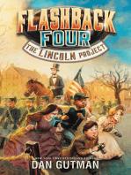 Flashback Four #1