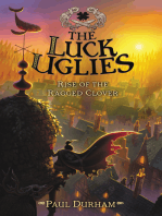 The Luck Uglies #3