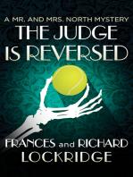 The Judge Is Reversed