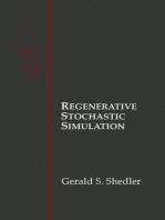 Regenerative Stochastic Simulation