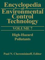 Encyclopedia of Environmental Control Technology