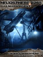 Heliosphere 2265 - Das Marsprojekt 4