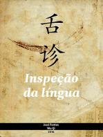Inspeção da língua