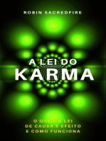 A Lei do Karma