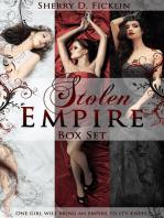 The Stolen Empire Boxed Set