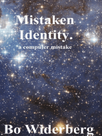 Mistaken Identity,