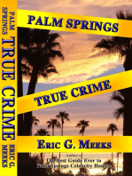Palm Springs True Crime
