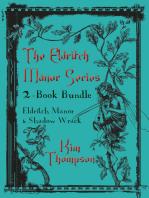 Eldritch Manor 2-Book Bundle