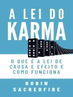 A Lei do Karma
